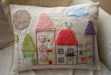 Embellished crafts