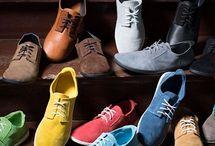 ZAQQ Barefoot Shoes