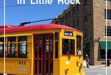 We Love Little Rock / All things Little Rock, Arkansas.