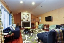 Spaces | Family Rooms