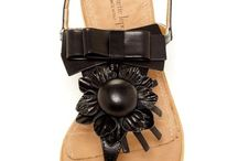 Shoes  / by Jenna Geiger