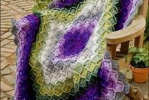 Crochet / by Nan Ballard