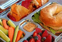Food :: Lunches