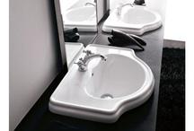 Łazienka Retro | Retro Bathroom