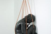 Patricia . Escultura .