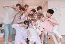 Wanna One Heaven