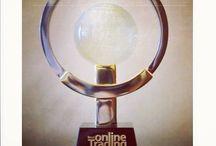 Award / IPOT's award