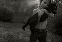 Black and white ❤️ / Me encanta la fotografía en blanco y negro.