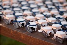 DIY Favor Ideas / Ideas for the creative bride.  / by Your Wedding Muse