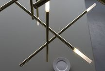 Lighting - Pendants & Fittings