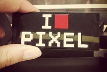 I Love Pixels / by Pixelplus