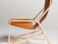 Chairs / Mono Luxe chair inspiration