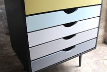 F-Furniture / Furniture design/DIY