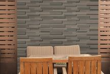 Stone Patios and Backyard Fun / by Carpets Plus of Wisconsin