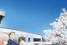 Anime Screen