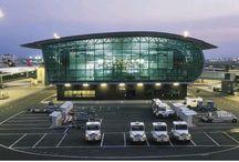 Airport & Tarmac / by Wim Peeters