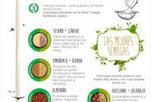 Leches vegetales :P