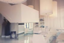 De La Vida, Fourways / Showcasing our EXCLUSIVE, FLAWLESS and ELEGANT ALL WHITE store in the heart of Fourways ♡