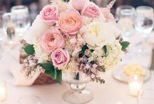 na stół kwiaty