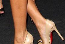 Mis zapatos