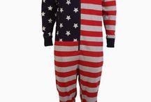 Sleepwear for Sports Fans