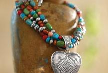 Jewelry / Beads / by Jamie Daugherty