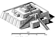 Architecture Axonometric Drawings