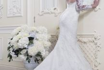 Wedding Gowns / Breathtaking, vintage, glamorous wedding gowns
