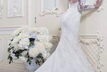 Wedding Gowns / Breathtaking, vintage, glamorous wedding gowns