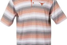 2014 Longhorn gear for the guys / by University Co-op