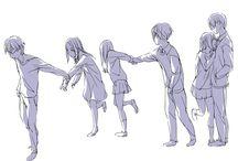 pose references