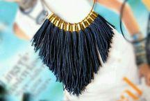 Fibre collar