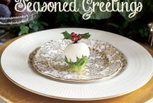 Seasoned Greetings / by White Stuff UK