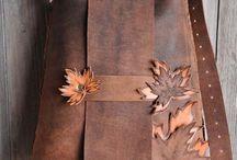 torby / ręcznie robione torebki