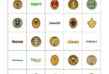 Cub scouts- webelos badge
