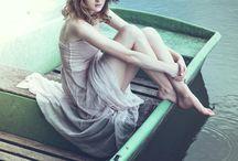 лодка вода