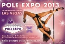 Pole Expo / Pole Expo takes place in Las Vegas every September. Visit www.PoleExpo.com for information and tickets.