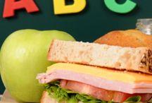 Παιδί & Διατροφή