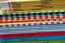 Children/Teen reading lists