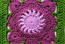Knit & crochet stuff