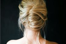 Hair / by NB Borroto