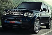 Land Rover Cars / Land Rover is specialized in producing four wheel drive vehicles and is based in Gaydon, Warwickshire, United Kingdom.