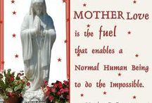 Mother is a blessing of GOD / What a mother do for her children.....
