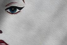 OAlexandra / Творчество Александры Ипполитовой.  Рисую всегда и везде, если хватает ума, желания и средств.  Больше работ -> https://vk.com/oalex_art