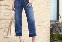 Stitch Fix / Getting my Fix on - Stitch Fix faves / by Kissing the Frog