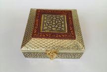 Diwali Boxes