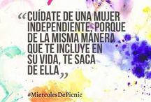 Frases notables