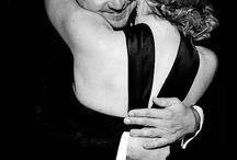 Leonardo Dicaprio & Kate Winslet