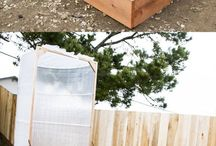 Allotment idea / Projects
