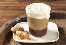 Edle Kaffee-Rezepte / Ein Kaffee am Morgen vertreibt Kummer und Sorgen!